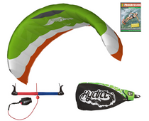 HQ Hydra II 350 Trainer Kite
