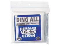 Ding All Fiberglass Cloth 4oz 1 yard