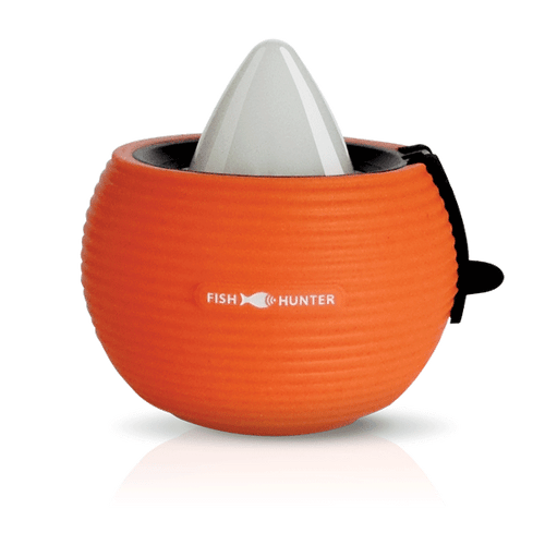 FishHunter Military Grade Bluetooth Fishfinder Product