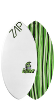 The Chimp Fiberglass Skimboard