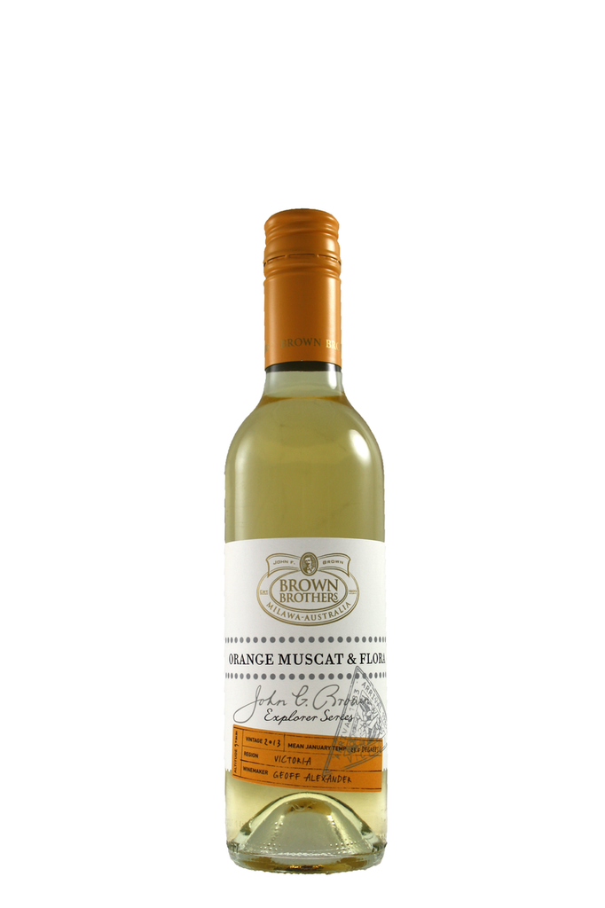 brown brothers orange muscat flora 2013 brown brothers from fraziers wine merchants