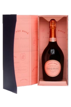 Laurent Perrier Rose Champagne (Free Luxury Magnetic Gift Box)