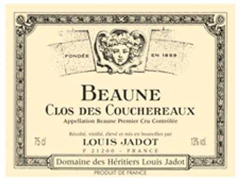 Beaune 1er Cru Clos des Couchereaux Vertical Discovery Case