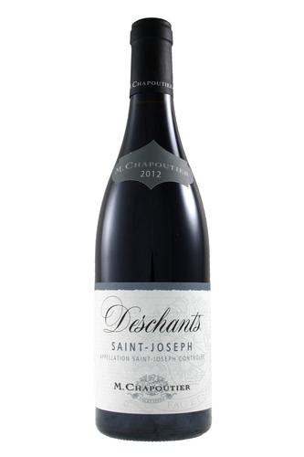 Saint Joseph Deschants M Chapoutier 2012