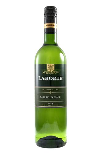 Laborie Estate Sauvignon Blanc 2014