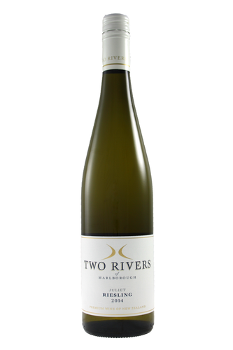 Two Rivers Juliet Riesling 2014