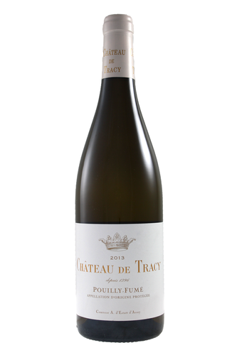 Chateau De Tracy Pouilly Fume 2014