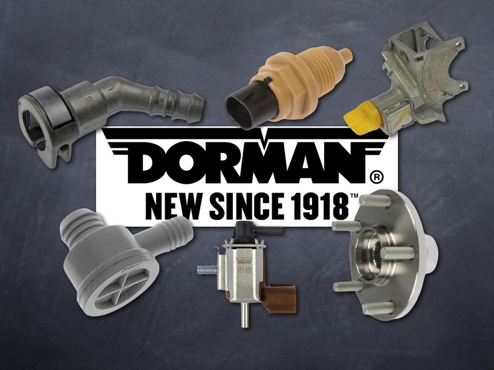 Dorman Car Parts From AutoPartsCanadaOnline.ca
