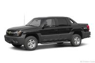 Chevrolet Avalanche 1500 Alternator 04-02