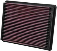 K&N Replacement Air Filter Chev/GM Trucks 1999-2012