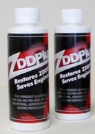 ZDDPlus Oil Additive 2 pack