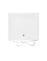 Amice altar linen 52% linen and 48% cotton