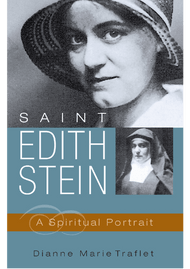 """Her words echo to us in the twenty-first century: """"Today, I stood with you beneath the cross."""" St. Edith Stein's relationship with God made possible her greatest achievements-her ability to stun crowded lecture halls with her academic prowess to remaining a source of hope within the confines of a Nazi concentration camp. Born into a Jewish family, at an early age Stein chose to become an atheist. Going on to achieve scholarly success in the field of philosophy, she battles a harassing spiritual void, finding peace once she embraced the Catholic faith. In this latest portrait of Edith Stein, she continues to carry divine life to the current generation, inviting readers to know and emulate her saving grace: her spirituality. Author Dianne Traflet explores its three pillars: the Eucharist, which enabled her to receive and extend God's love; the Blessed Mother, who taught her to obey the call to serve; and the cross, which gave her the courage to live Christ's example, suffering to save other, even to the point of death. The result is a biography that is both an inspiration and a spiritual journey."""