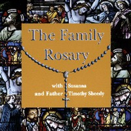 The Family Rosary on CD