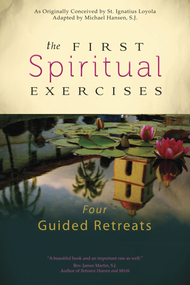 A radically innovative way to make the Ignatian Spiritual Exercises, the classic retreat of Catholic spirituality, this creative and easy-to-use guide presents four retreats on inner peace that are, for the first time, accessible to anyone without getting away from ordinary life or meeting daily with a spiritual director.