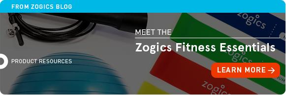 Meet the Zogics Fitness Essentials