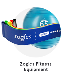 Zogics Fitness Equipment
