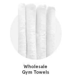 Wholesale Gym Towels