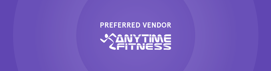 Anytime Fitness Preferred Vendor