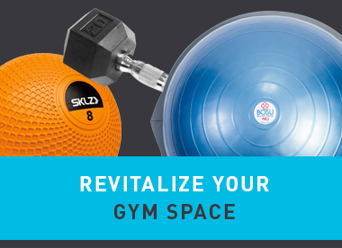 Revitalize Your Gym Space