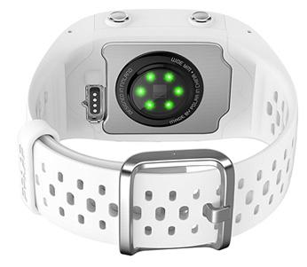 Wrist Strap Monitor