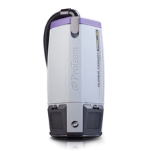 ProTeam Super Coach Pro 10 Backpack Vacuum