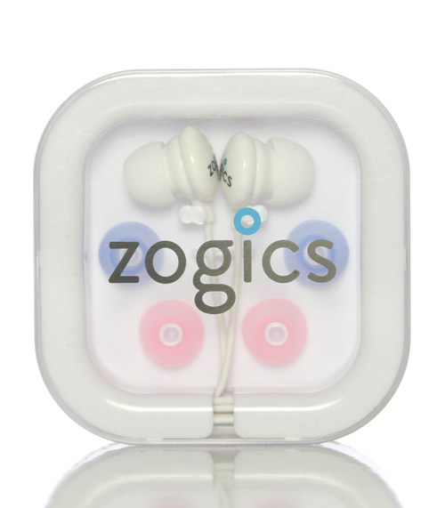 Zogics Sports Earbuds, Sports Headphones