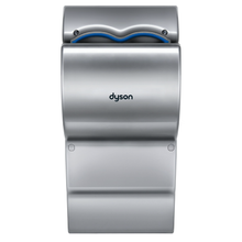 Dyson Airblade dB, Automatic Hand Dryer, Gray (AB14G) - Front View