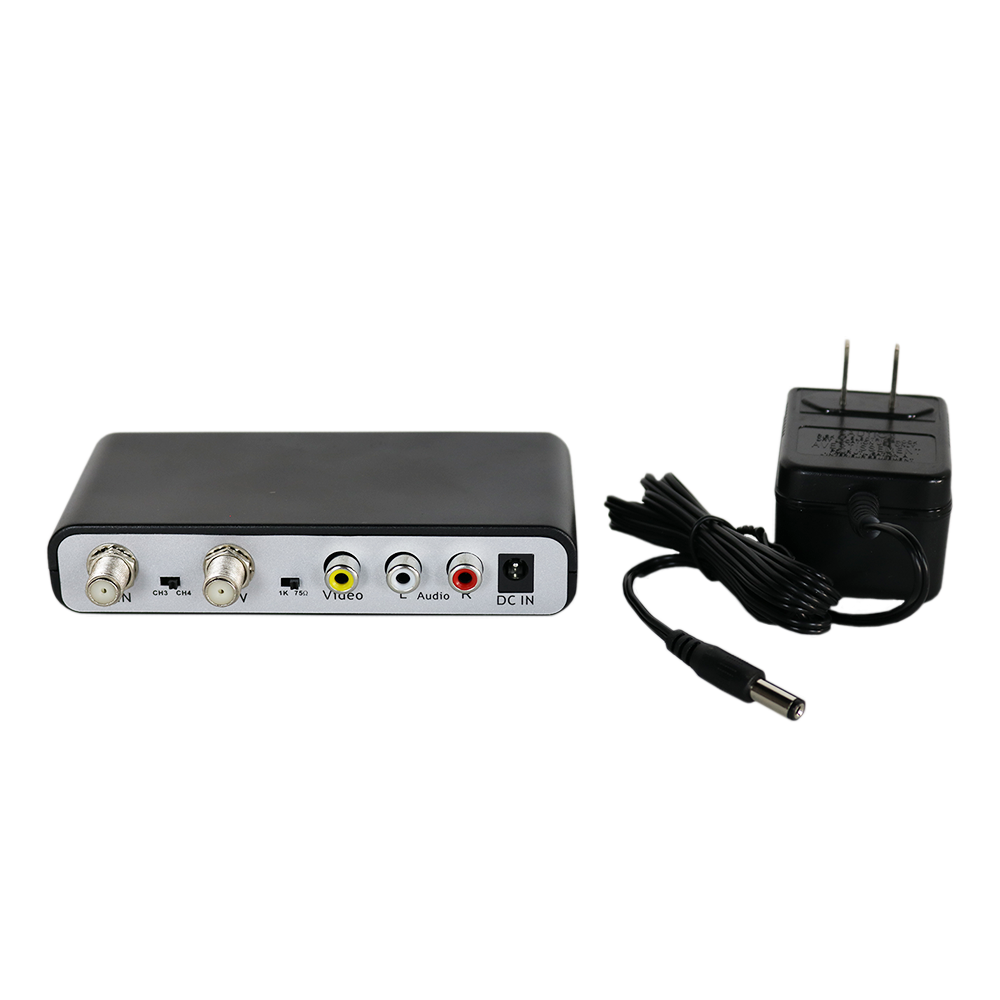 Home Accessories RF Modulator Image 1