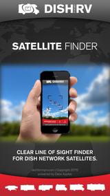 Dish For My Rv Satellite Finder
