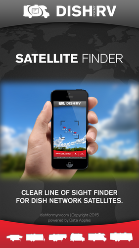 Dish Network For Rv >> Dish For My Rv Satellite Finder Dishformyrv