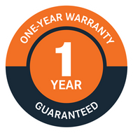 1 Year Tailgater Extended Warranty