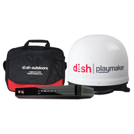 DISH Get Up and Go Playmaker Bundle