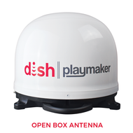 DISH Playmaker Portable Satellite TV Antenna - Open Box