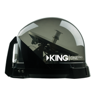 KING One Pro Premium Satellite Antenna