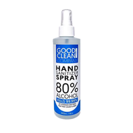 8 oz. Liquid Hand Sanitizer Spray