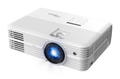 Certified Manufacturer Refurbished Optoma UHD52ALV 4K Ultra HD Home Cinema HDR 3D Smart Projector with 3500 ANSI Lumens