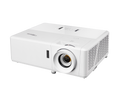 Certified Manufacturer Refurbished Optoma HZ39HDR 4K Compatible Laser Home Gaming Projector with 4000 ANSI Lumens