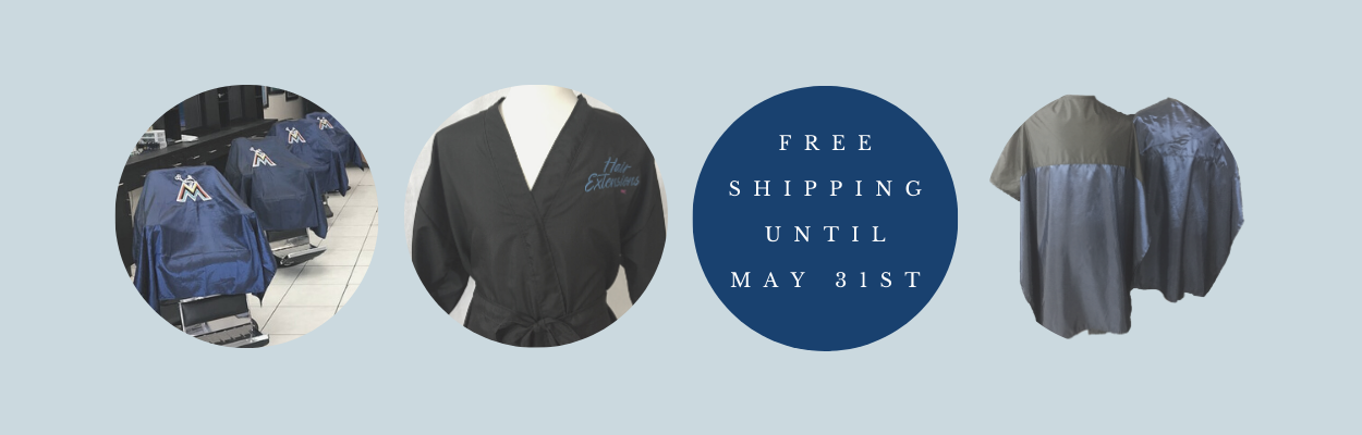 Free Shipping until May 31st