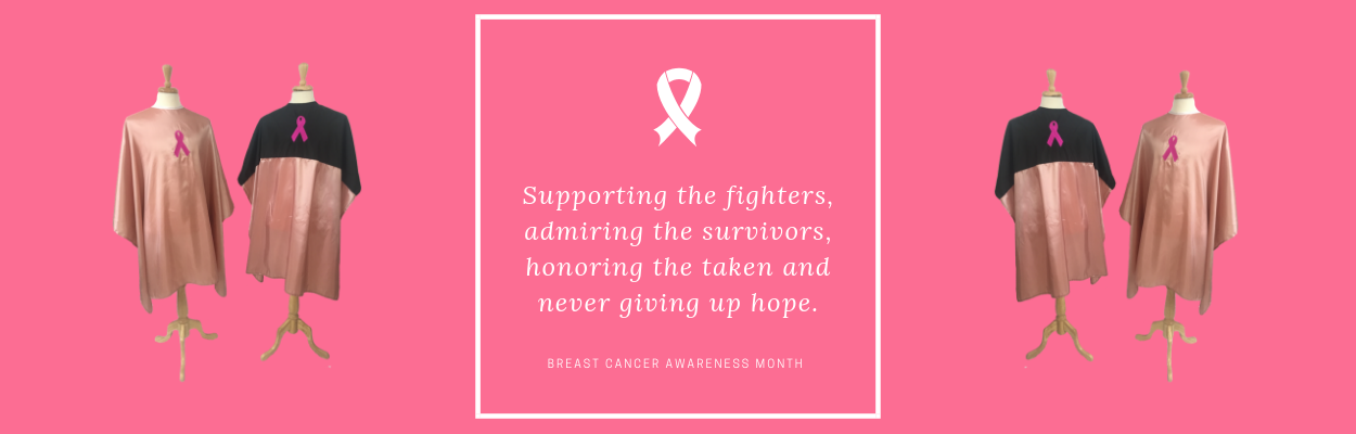 Breast Cancer Awareness Supporting the fighters picture