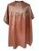 Rose Gold Hair Cutting Capes - 2 capes in 1!