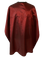 Burgundy Hair Cutting Capes - 2 capes in 1!