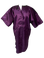 Salon Smocks in Purple