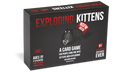 Exploding Kittens: NSFW Edition (Explicit Content - ADULTS ONLY!