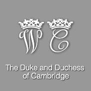 DUKE AND DUCHESS LOGO