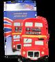 London bus spoon rest