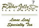rather jolly tea banner