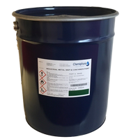 20 Litres of Metal Skip Paint / Container Paint