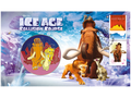 Ice Age Stamp and medallion cover 2016