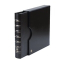 Lighthouse FOLIO ring binder incl. slipcase - Holds up to 50 sheets